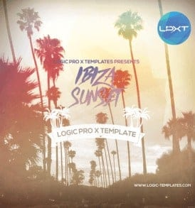 Ibiza-Sunset-Logic-X-Template