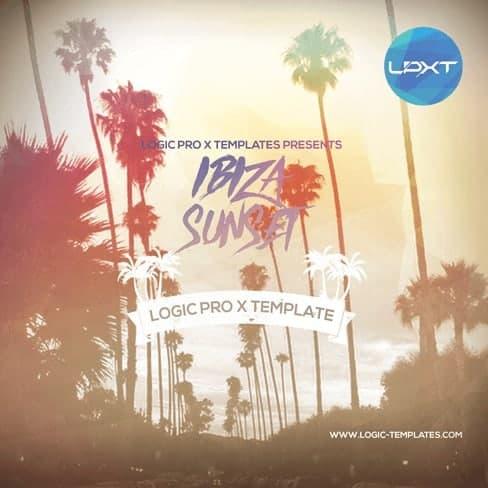 Ibiza-Sunset-Logic-X-Template