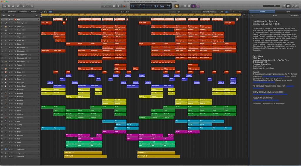 Just-Believe-Logic-X-Pro-Template1
