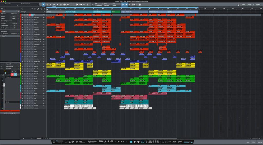 Just-Believe-Studio-One-Pro-Template1