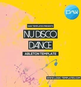 Nu-Disco-Dance-Ableton-Template