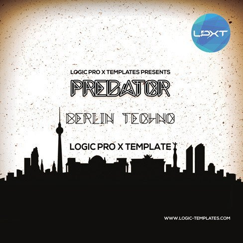 Predator-Logic-X-Template