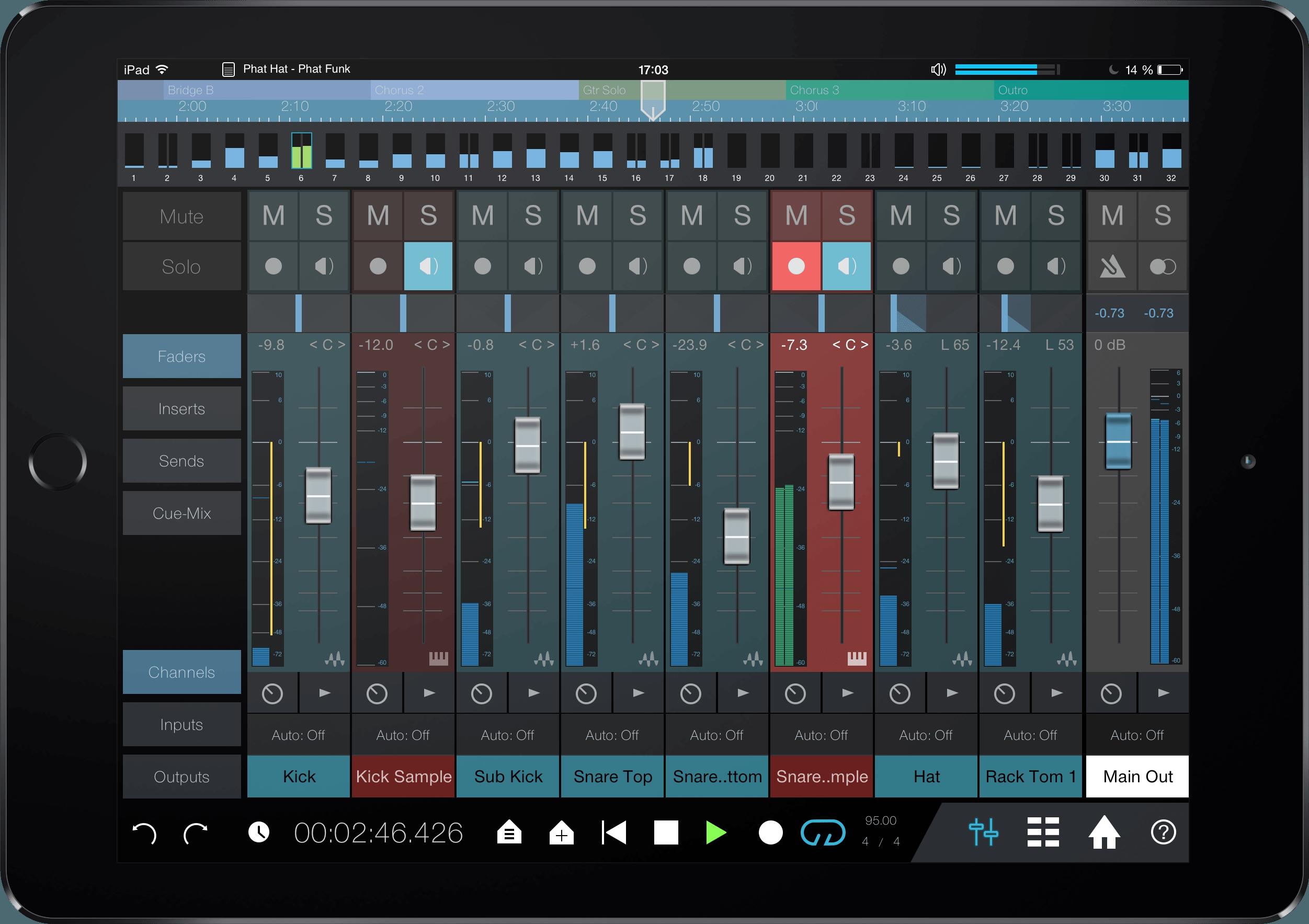 studio_one_remote