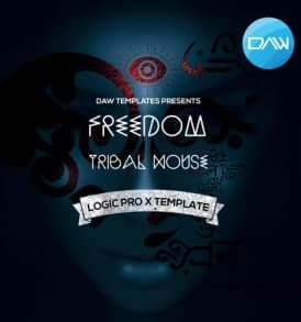 Freedom-Logic-Pro-X-Template