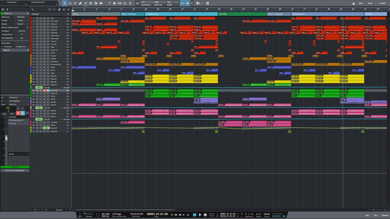 Piano-Love-Studio-One-Pro-Template1