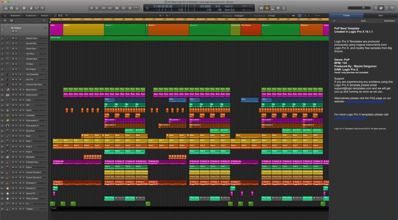 PoP-Beat-Logic-Pro-X-Template1