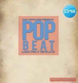 PoP-Beat-Logic-X-Template