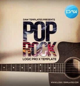 PoP-Rock-Logic-X-Template