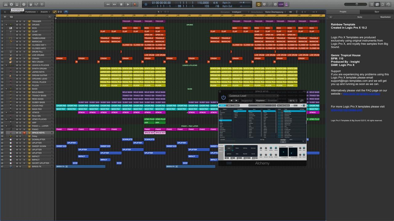 Rainbow-Logic-Pro-X-Template1