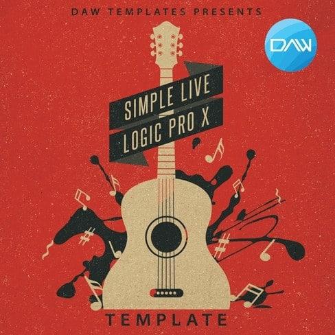 Simple-Live-Pro-X-Template