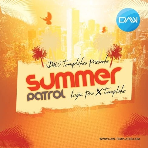 Summer-Patrol-Logic-Pro-X-Template