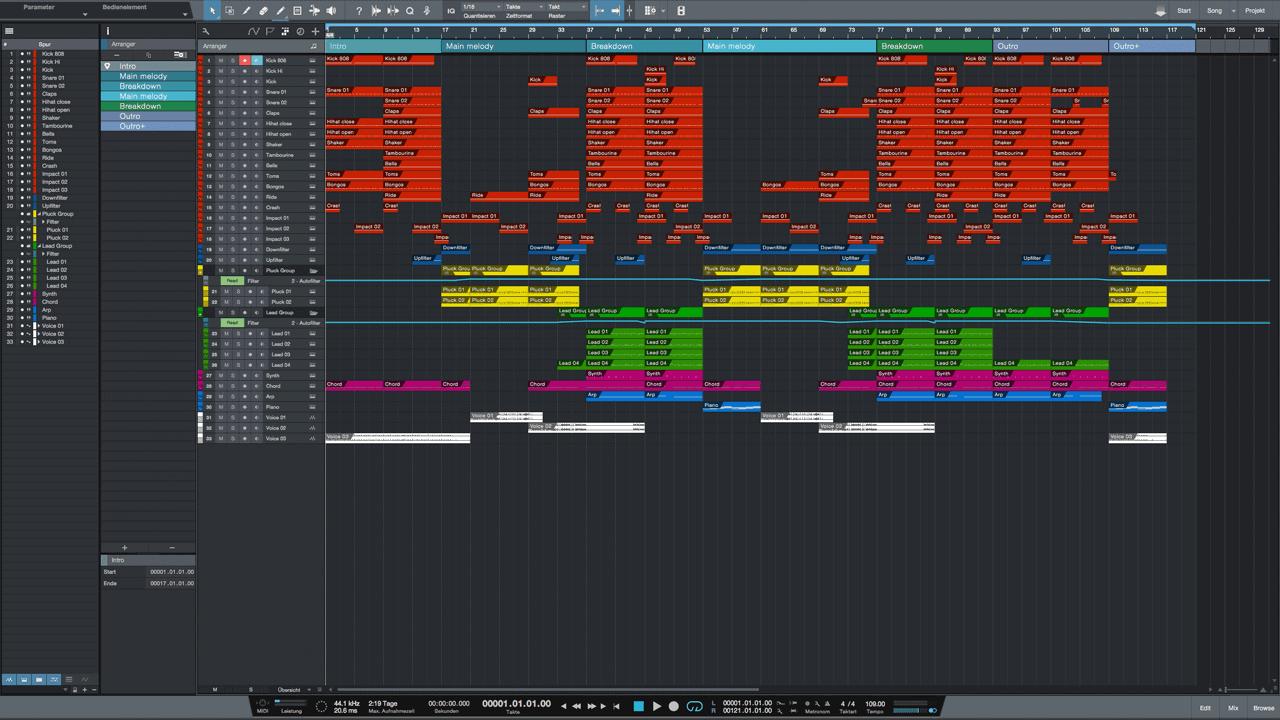 Tropical-Tribal-Studio-One-Pro-Template1