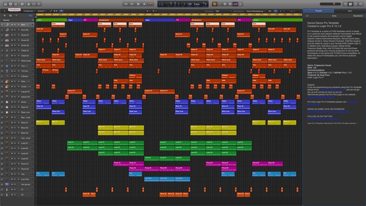 Dance-Dance-Logic-X-Pro-Template1