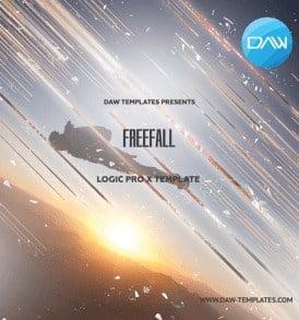 Freefall-Logic-Pro-X-Template