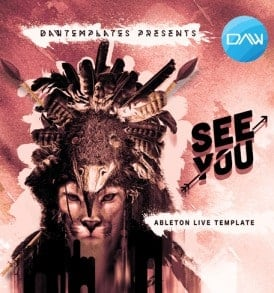 See-You-Ableton-Template