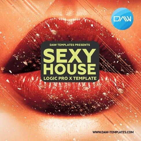 Sexy-House-Logic-Pro-X-Template