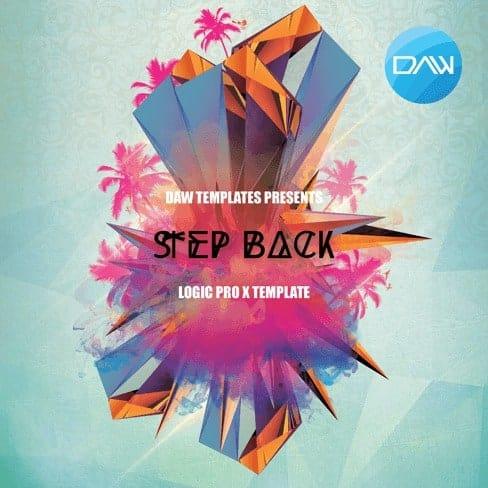 Step-Back-Logic-Pro-X-Template