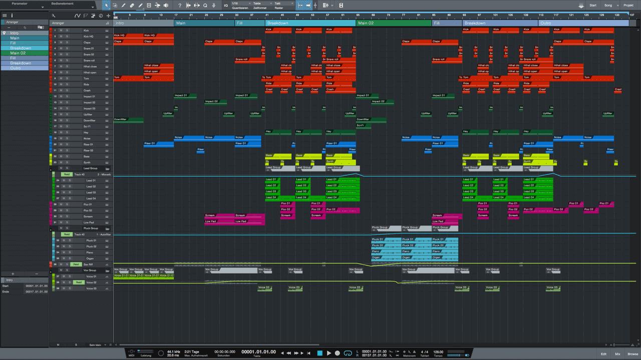 The-F.L.-Studio-One-Pro-Template1