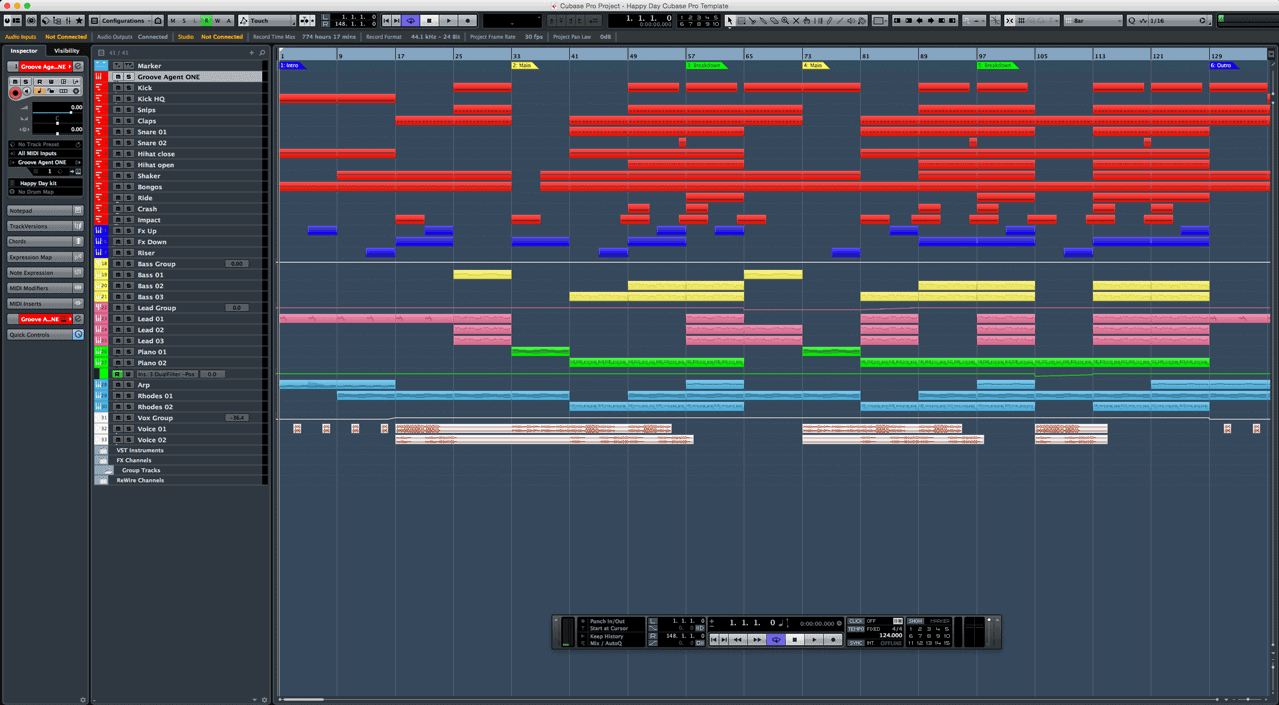 Happy-Day-Cubase-Pro-Template1