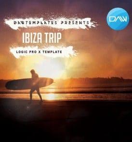 Ibiza-Trip-Logic-Pro-X-Template