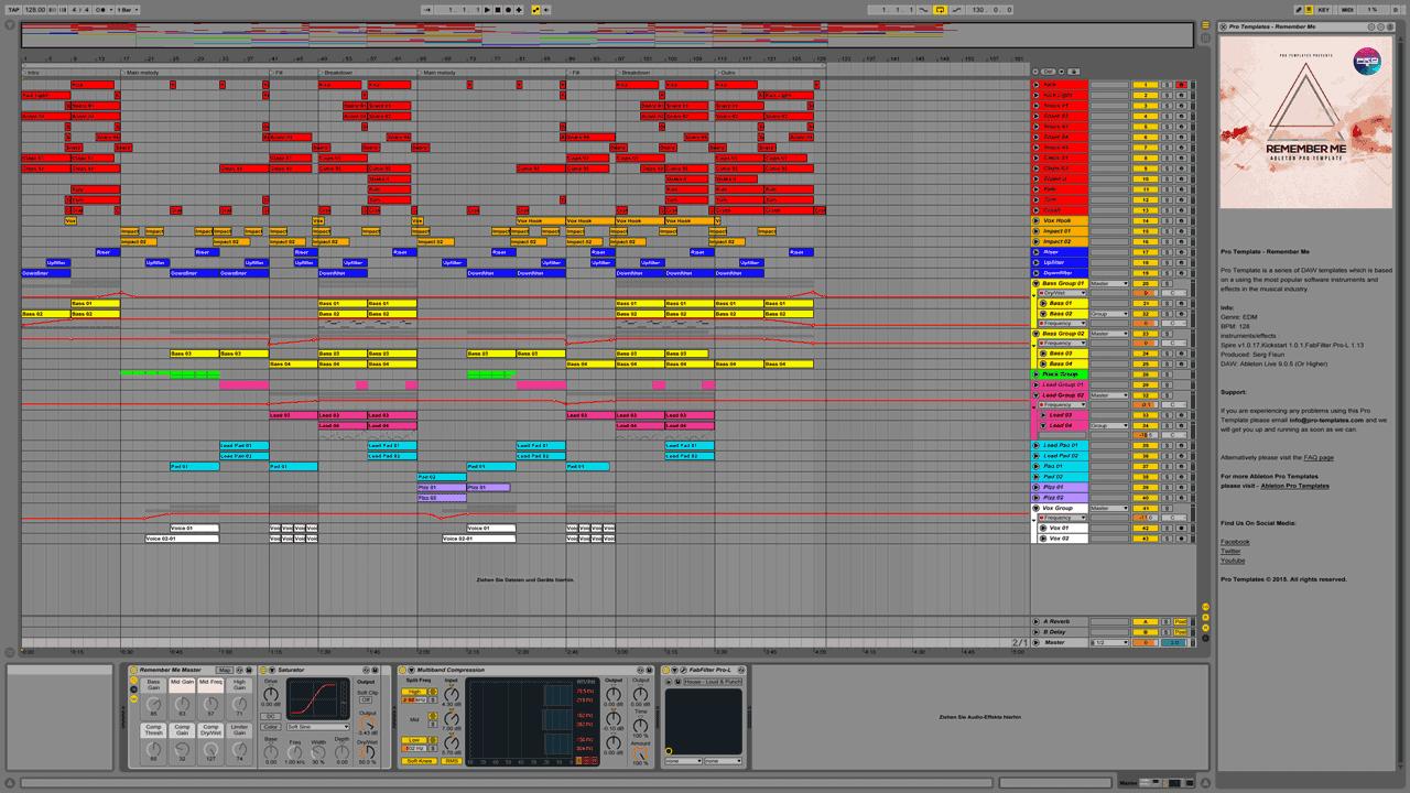 Remember-Me-Ableton-Pro-Template1