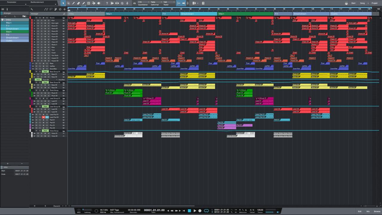 Remember-Me-Studio-One-Pro-Template1