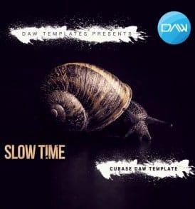 Slow-time-Cubase-Pro-DAW-Template