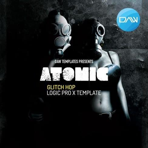 Atomic-Logic-Pro-X-Template