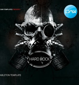 Hard-Rock-Ableton-Template