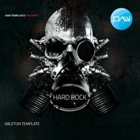 Hard-Rock-Ableton-Template