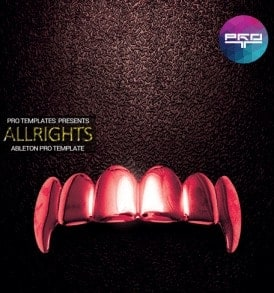 AlLrightS-Ableton-Pro-Template