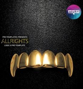 AlLrightS-Logic-X-Pro-Template