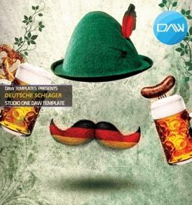 Deutsche-Schlager-Studio-One-DAW-Template
