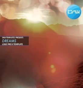 Dreams-Logic-Pro-X-Template
