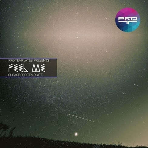 Feel-me-Cubase-Pro-Template