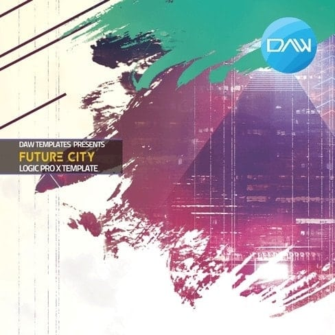 Future-City-Logic-Pro-X-Template