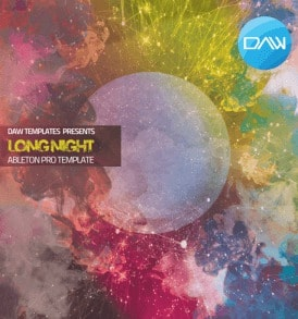 Long-Night-Ableton-Pro-Template