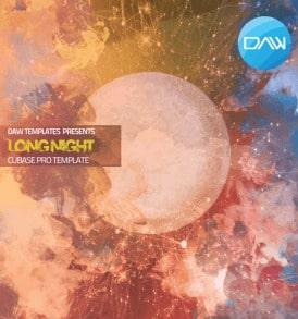 Long-Night-Cubase-Pro-Template