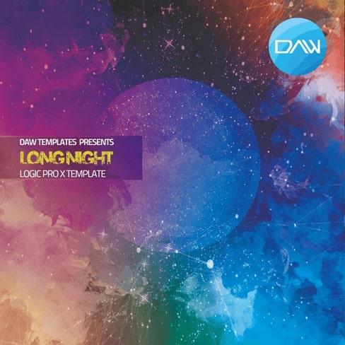 Long-Night-Logic-Pro-X-Template