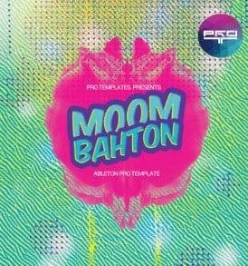 Moombahton-Ableton-Pro-Template