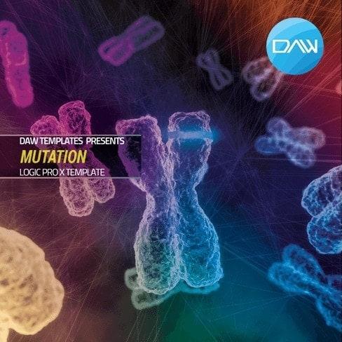 Mutation-Logic-Pro-X-Template