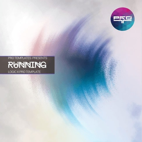 Running-Logic-X-Pro-Template