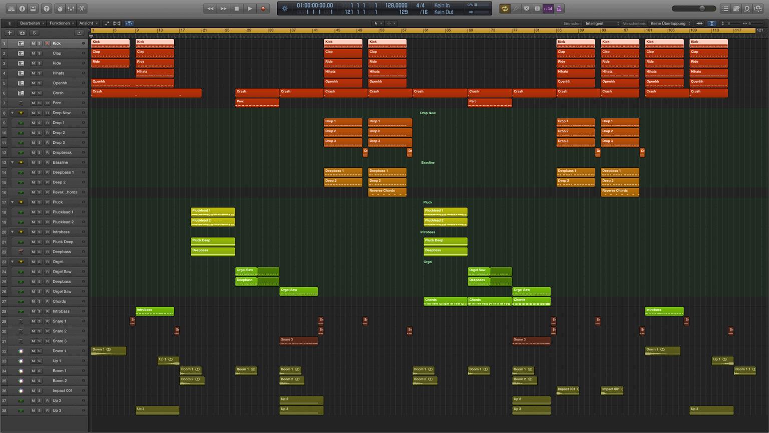 Running-Logic-X-Pro-Template1
