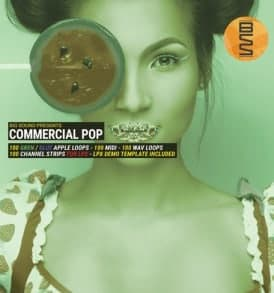 Big Sound Commercial Pop