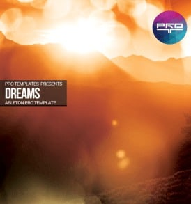 Dreams-Ableton-Pro-Template