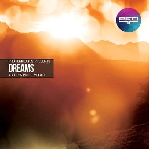 Dreams-Ableton-Pro-Template