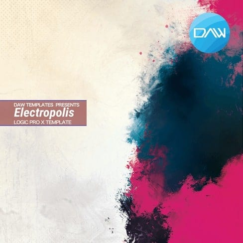 Electropolis-Logic-Pro-X-Template