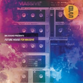 Future House 128 Massive Presets