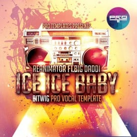 Ice-Ice-Baby-Bitwig-Pro-Template