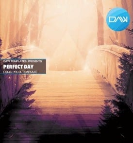 Perfect-Day--Logic-Pro-X-Template